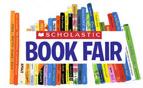 Book Fair & Gym Shoes